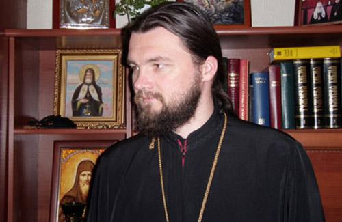 Архієпископ Полтавський і Кременчуцький Федір