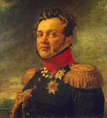 Николай Репнин-Волконский