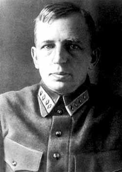 Андрій Бубнов