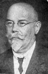 Володимир Перетц (помре у засланні)