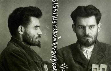 Олександр Шумський