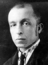 Степан Рудницький