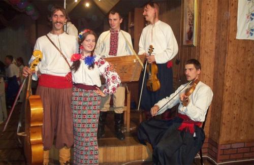 Полтавські благодійники запрошують на вечорниці