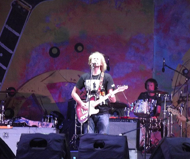 «Woodstock-Україна 2013»