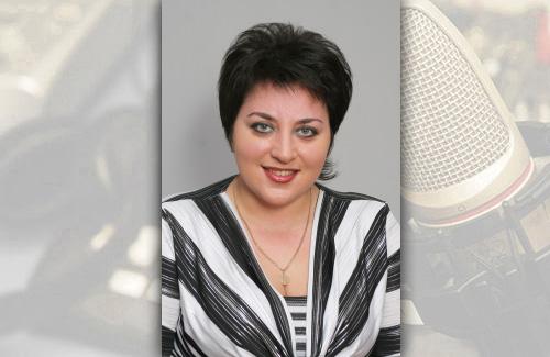 Тамара Жалій