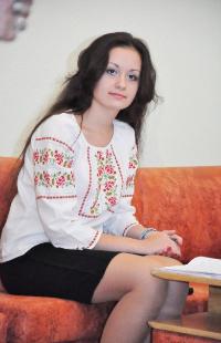 Ппоетеса та співачка Мирослава Войтенко