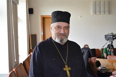 о.Юрій Кролевський