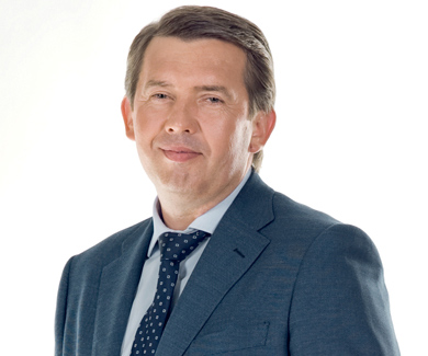 Олег Кулініч