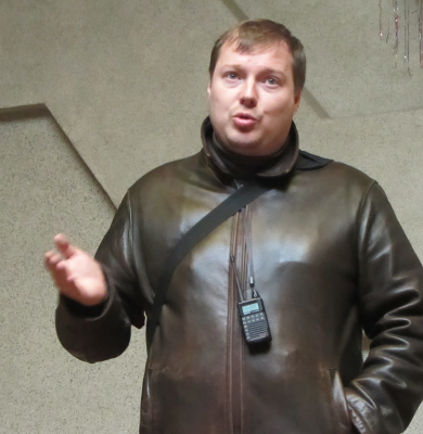 Михайло Дугін