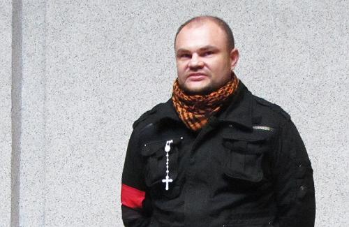 Іван Балацький