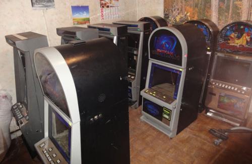 Голд слотс нові ігрові автомати