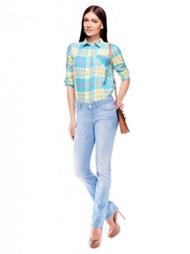 Популярные бренды женской одежды с доставкой