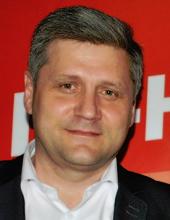 Андрій Баранов (фото)