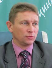 Валерій Пархоменко (фото)