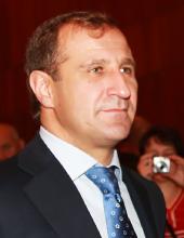 Олег Бабаєв (фото)