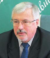 Олександр Коваль (фото)