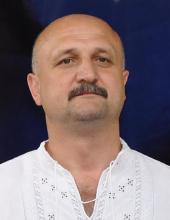 Петро Ворона (фото)