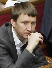 Тарас Кутовий (фото)