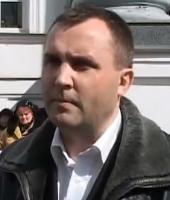 Віктор Бажан (фото)