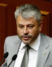 Юрій Бублик (фото)