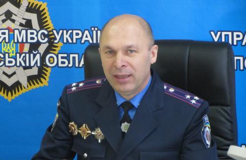 Іван Корсун