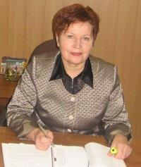 Раїса Шинкаренко