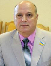 Дмитро Хрістов (фото)