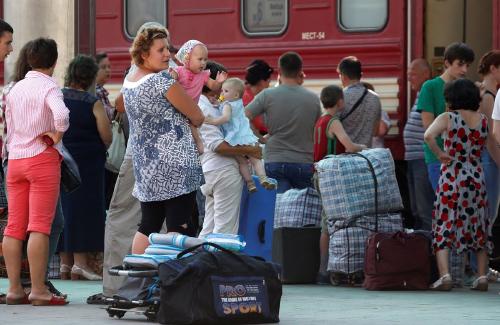 не вистачає робочих місць для переселенців
