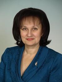 Ольга Комеліна