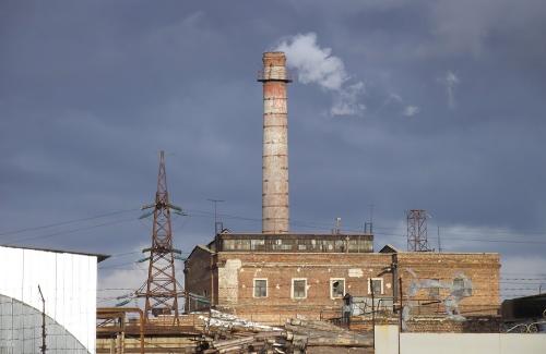 Котельня ПАТ «Полтавський турбомеханічний завод»