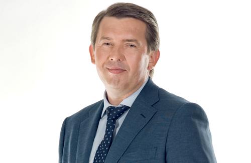 Народний депутат Олег Іванович Кулініч