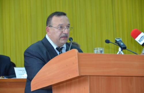 Олександр Тонков