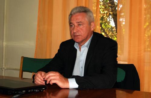 Віктор Гаранін