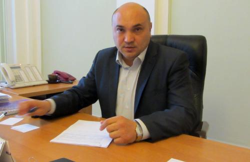 Юрий Кропивка
