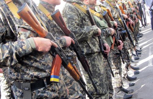Батальйон «Полтавщина»