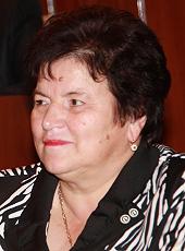 Тетяна Корост (фото)