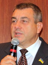 Юрій Кривошеєв (фото)