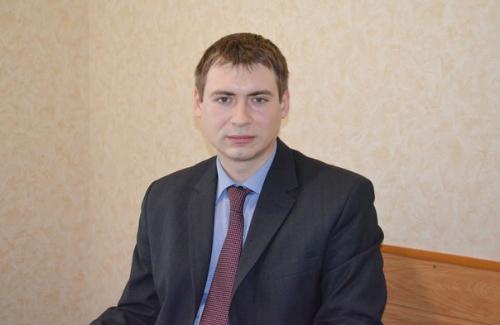 Олег Коробов