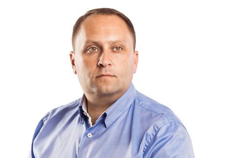 Сергій Чередниченко