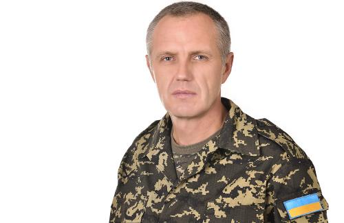 Сергій Бульбаха