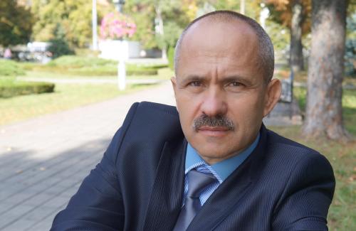 Олександр Ковжога