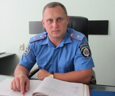Олександр Крайник