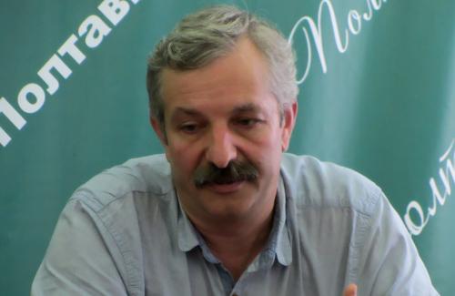 Ігор Киянчук