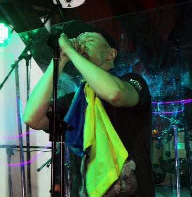 «Бумбокс» у Полтаві