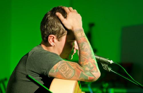 В україні скасували концерти гурту