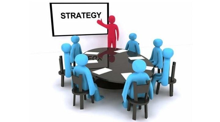 Стратегічне планування (фото – drohobych.com.ua)