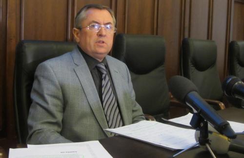 Александр Закорецкий