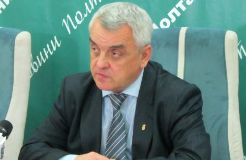 Віктор Бугайчук