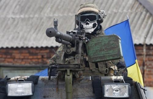 В Кременчуге сформируют батальонно-тактическую группу