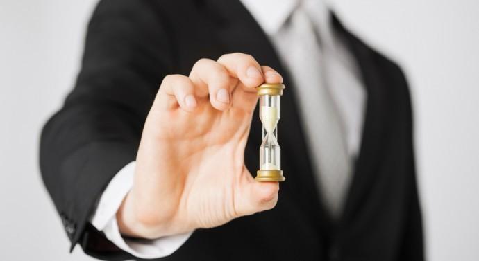 Ліміт часу (фото – kera.org)